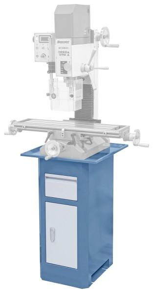 Bernardo Untergestell für Bohr- und Fräsmaschinen Untergestell Deluxe für BF 28 BDC 56-1024