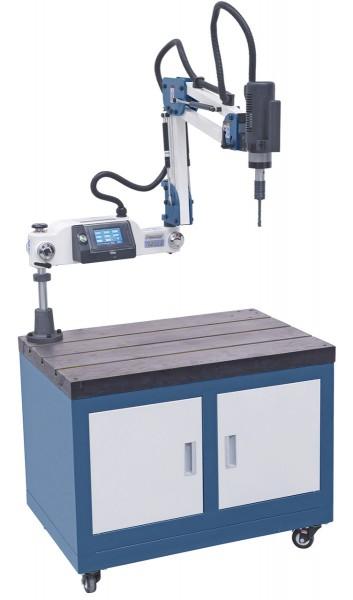 Bernardo Elektrische Gewindeschneidmaschinen TM 10 E / R 1500 01-14160