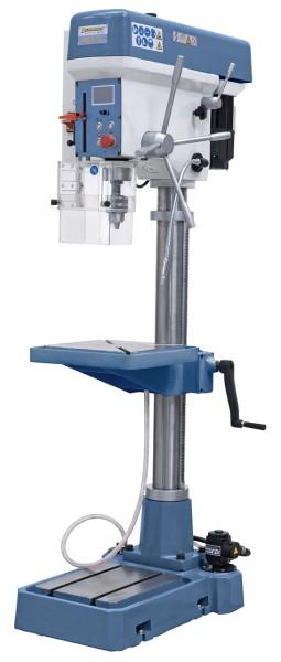 Bernardo Vario-Tisch- und Säulenbohrmaschinen DMC 32 TSV 01-1192