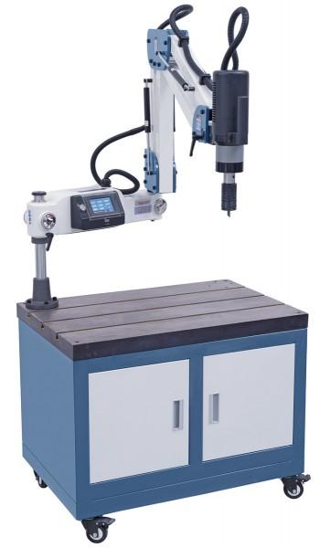 Bernardo Elektrische Gewindeschneidmaschinen TM 36 E / R 1700 01-14220