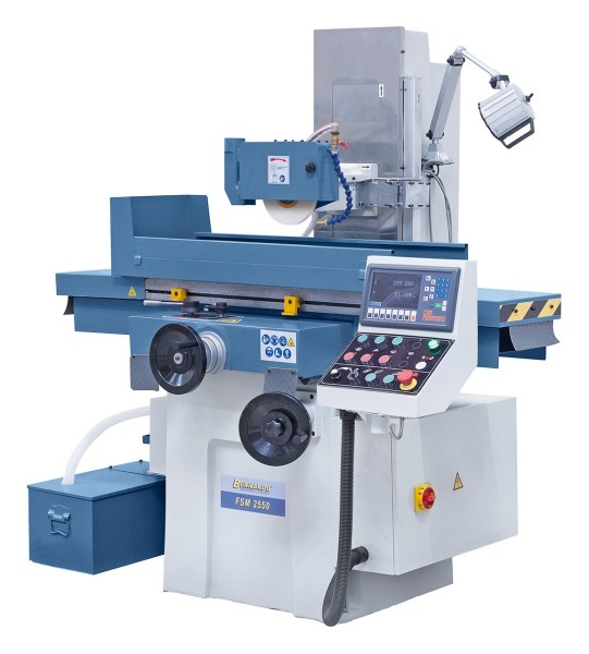 Bernardo Flachschleifmaschinen FSM 2550 05-1405