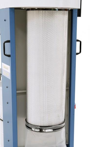 Bernardo Holz Feinstaub-Filterpatrone FP 5 für RLA 3700 12-1024
