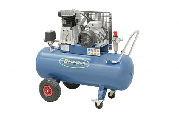 Bernardo Mobile Kompressoren AC25/100/500/F/D 70-1081