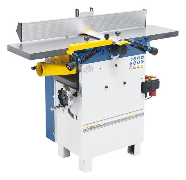 Bernardo Abricht- und Dickenhobelmaschinen mit Spiralhobelwelle PT 310 S / 400 V 08-1039