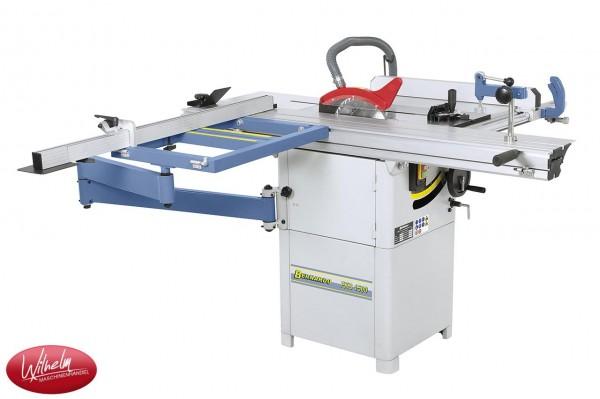 FKS 1500 - 400 V